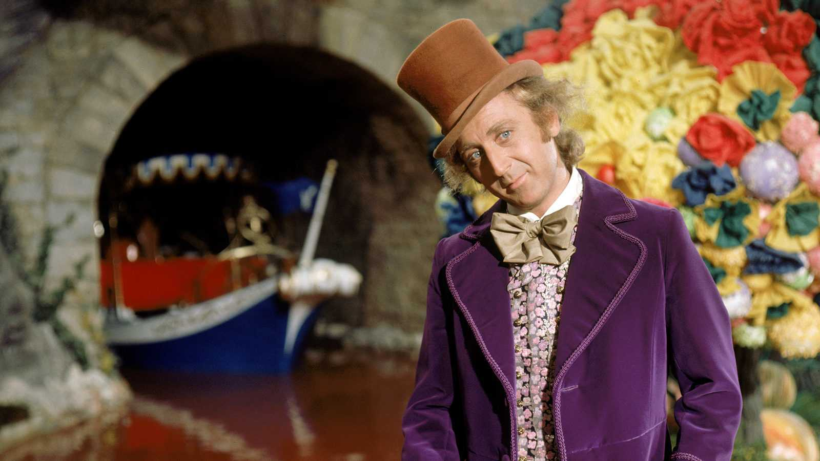Are You Ready For A New Willy Wonka Film? | Willy Wonka