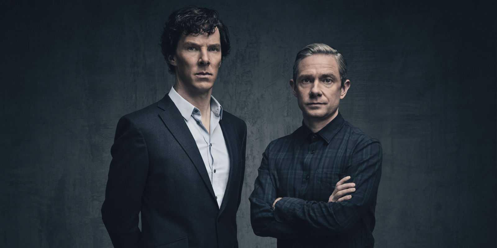 Sherlock Cancelled By BBC One | sherlock