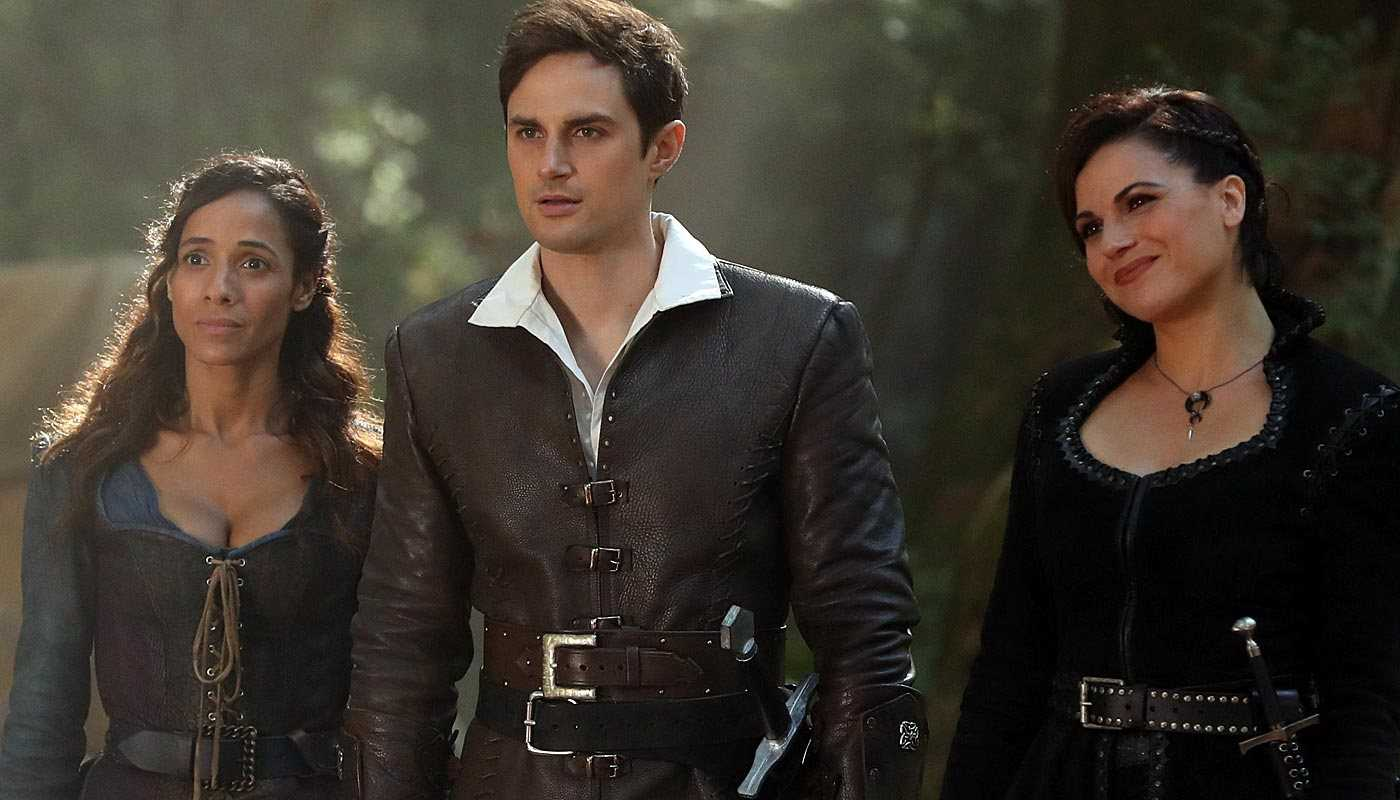 Once Upon A Time Reaches Its (Happy?) Ending | Once Upon a Time