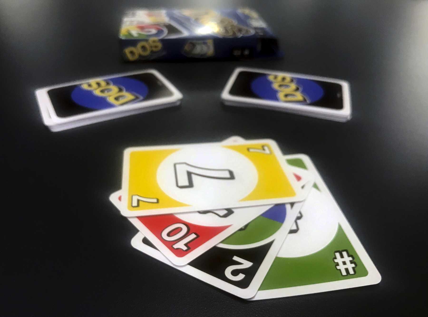 Uno Card Game Finally Gets A Sequel | UNO