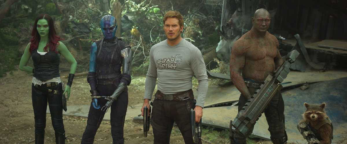 Marvel's 'Guardians Of The Galaxy' Roller Coaster Coming To EPCOT | Marvel's Guardians