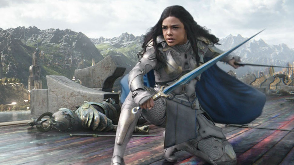 Will the MCU Become More Female-Driven? Tessa Thompson Hopes So  | Tessa Thompson