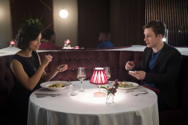 'Black Mirror' - Inspired Dating App Becomes A Reality | Black Mirror