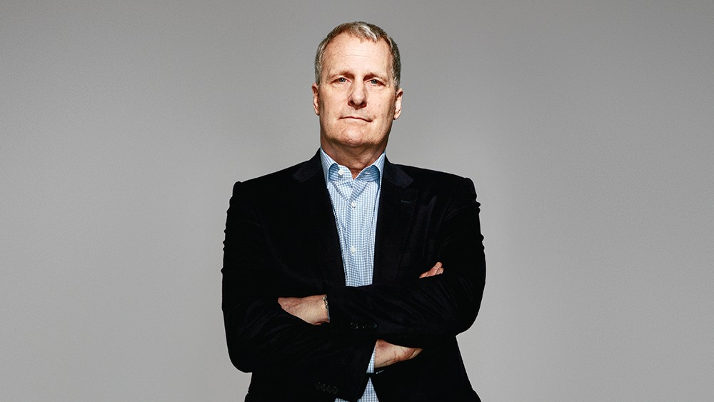 Jeff Daniels Joins The Cast Of Broadway-Bound 'To Kill A Mockingbird' | Jeff Daniels