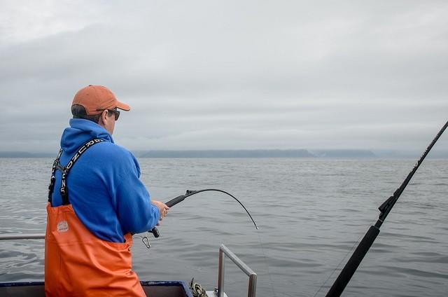 Fishing: An Ongoing Part Of Pop Culture | Fishing
