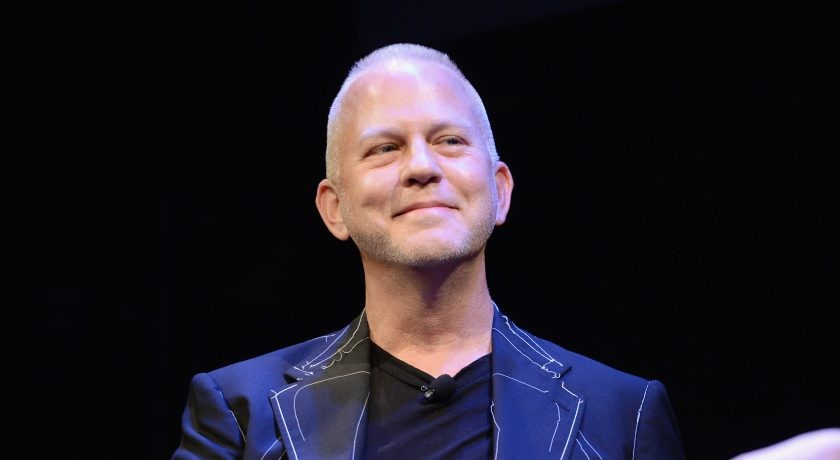 Ryan Murphy Signs A Major Deal With Netflix | ryan murphy