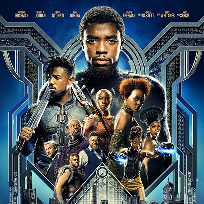 'Black Panther' May Be The Best Movie Of 2018 | Wakanda