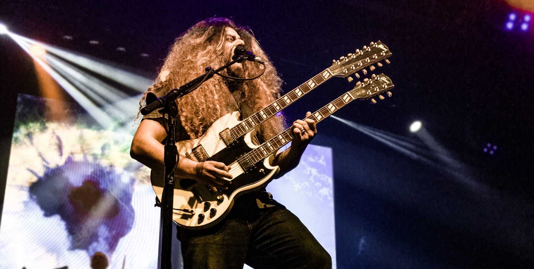 Coheed And Cambria Announce Summer Tour With Taking Back Sunday | Coheed And Cambria Tour 2018