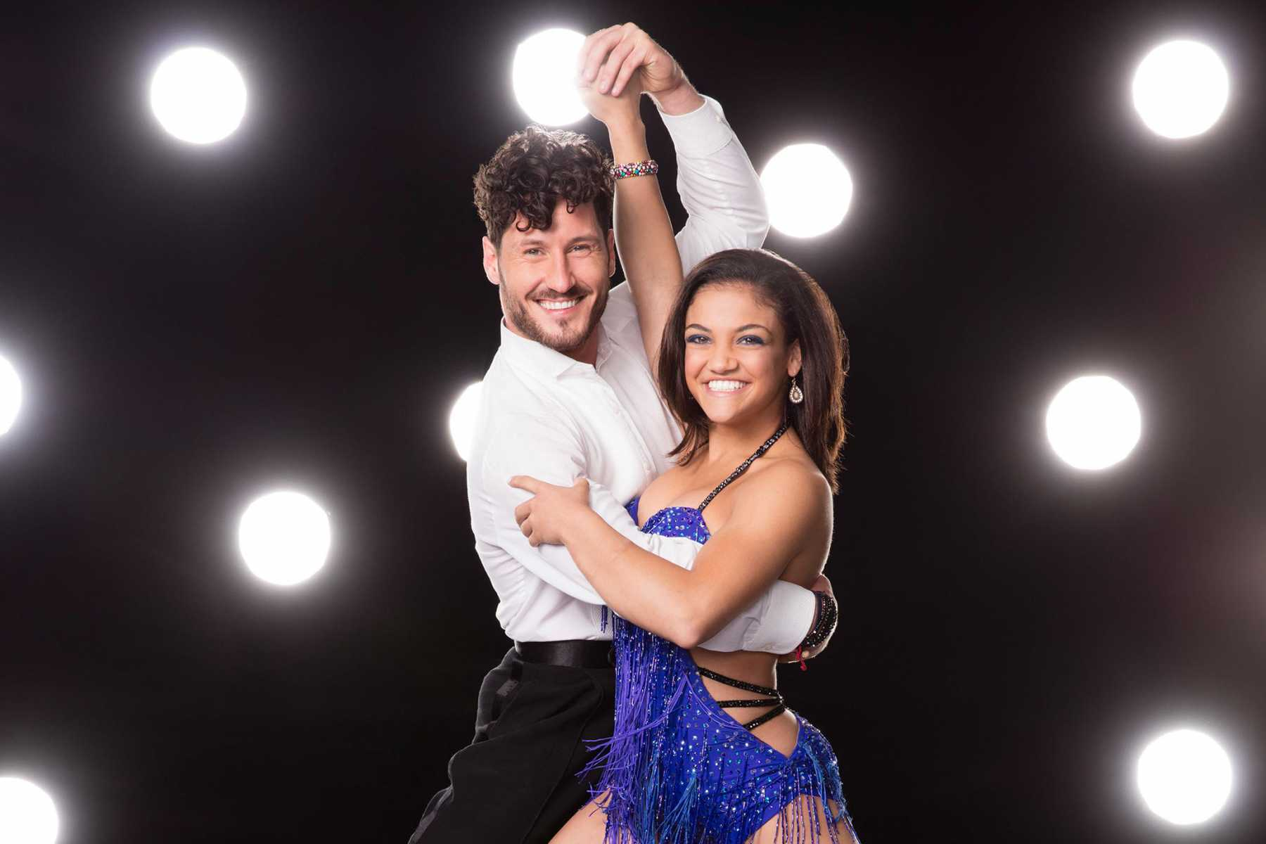 Top 8 Athletes to Ever Compete on Dancing With The Stars   Dancing With The Stars Athletes