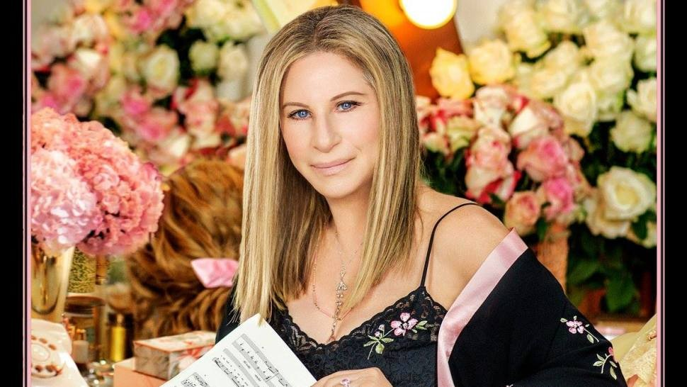 Barbra Streisand Reveals She Had Dog Cloned | Barbra Streisand