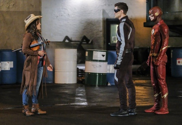 Arrowverse Recaps: Legends Of Tomorrow 3x12, The Flash 4x14, Arrow 6x14 | Arrowverse recaps