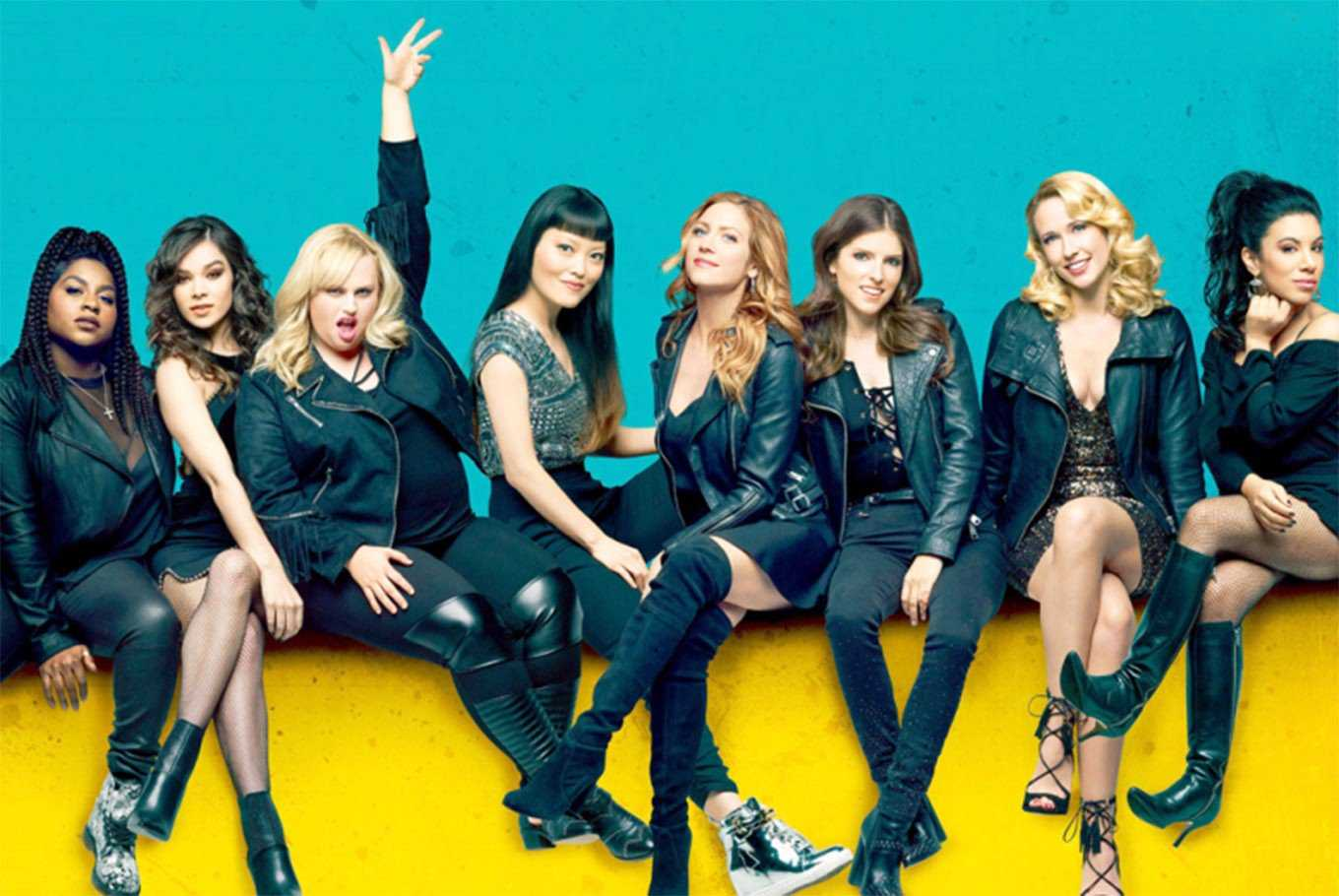 'Pitch Perfect 3' Is Available To Own And It Holds Its Own In The Trilogy | Pitch Perfect 3