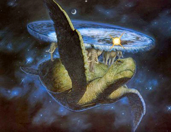 BBC To Bring Terry Pratchett's Discworld To TV | Discworld
