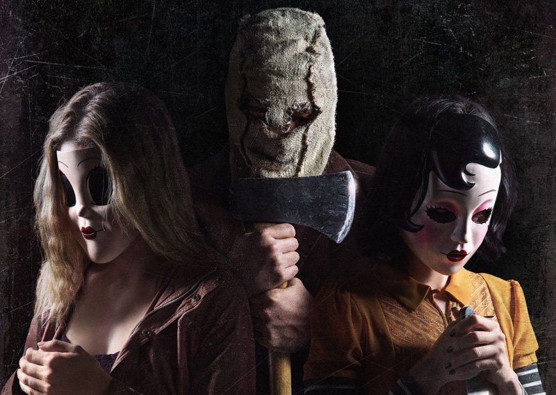 The Strangers: Prey at Night Review | The Strangers: Prey at Night