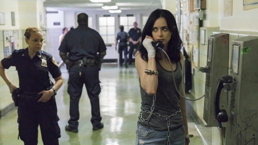 'Jessica Jones' Season 2: Great Acting But A Little Long | Jessica Jones
