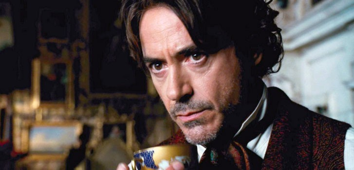 Robert Downey Jr. Still Interested in Sherlock Holmes 3 | Robert Downey Jr.