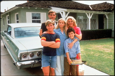 Now Is The Perfect Time For A Sequel To 'The Wonder Years' And Here's Why | The Wonder Years Reboot