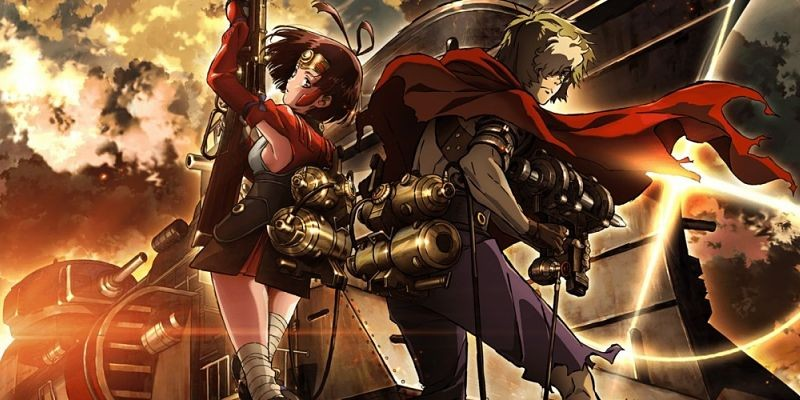 Kabaneri Of The Iron Fortress Will Receive A Sequel Film | kabaneri