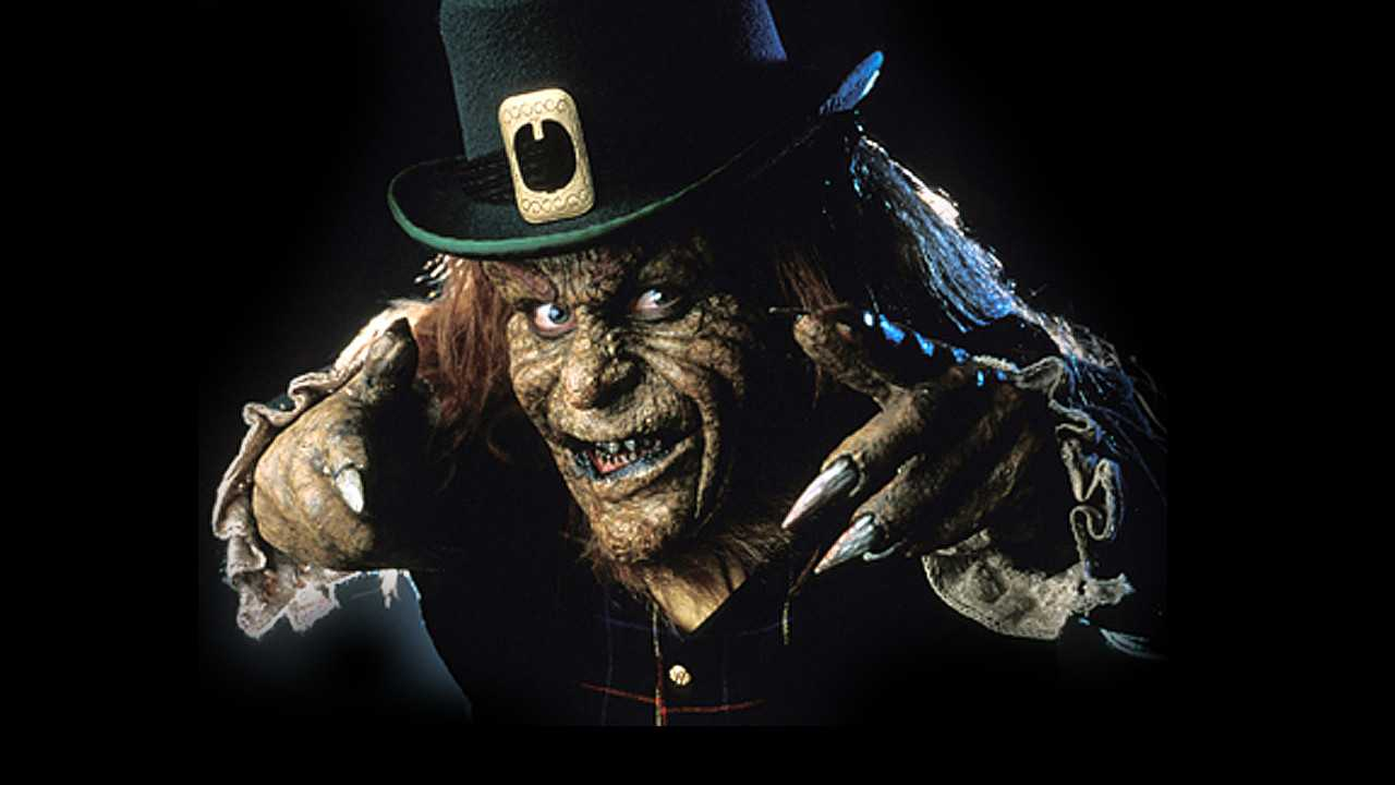 SyFy Announces Leprechaun Returns | Leprechaun Returns
