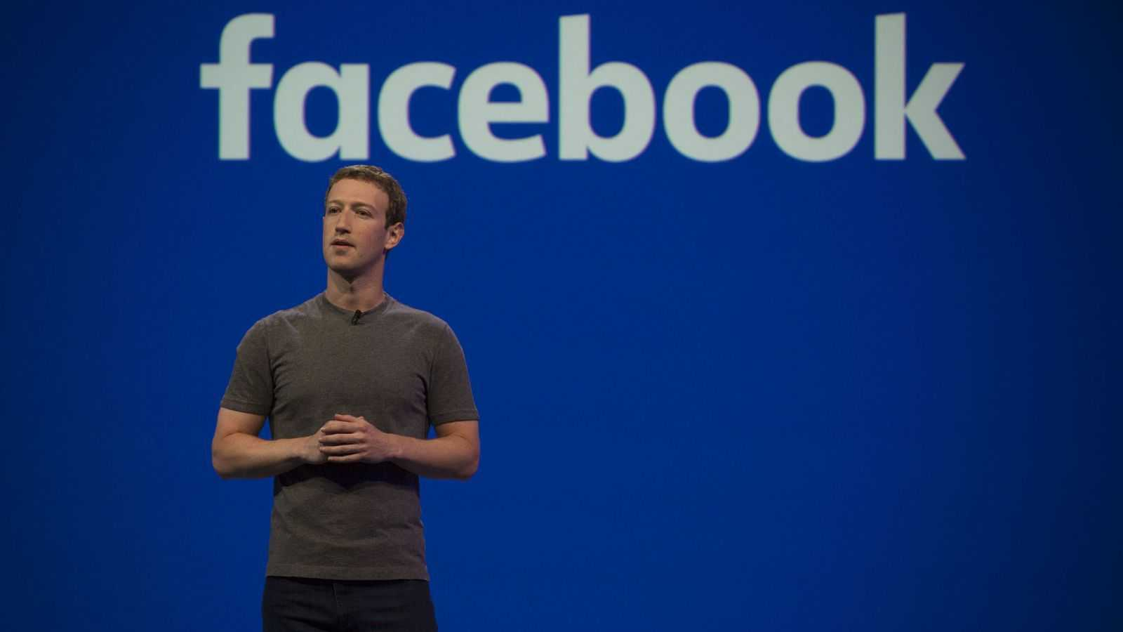 Mark Zuckerberg Stays Silent Amid Controversy | zuckerberg