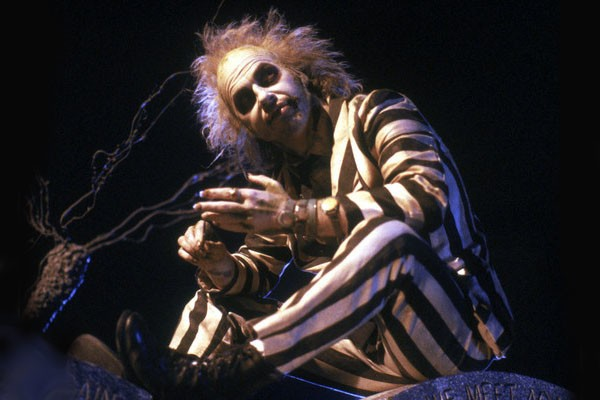 'Beetlejuice' Musical Will Be Coming To Broadway | Beetlejuice Musical Broadway