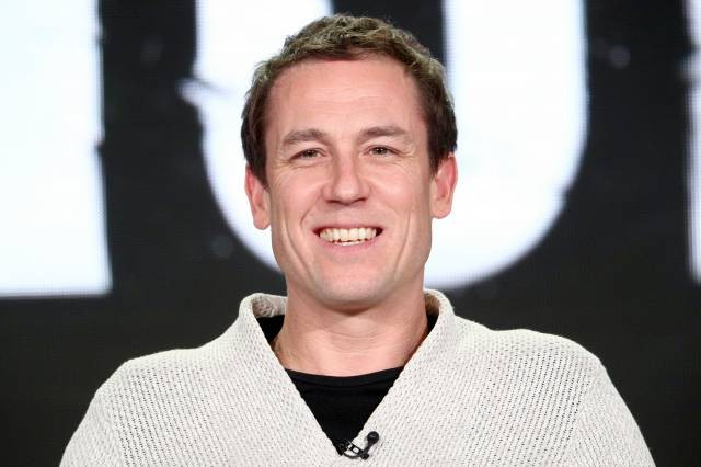 'The Crown' Finds New Prince Philip: Tobias Menzies | The Crown Tobias Menzies