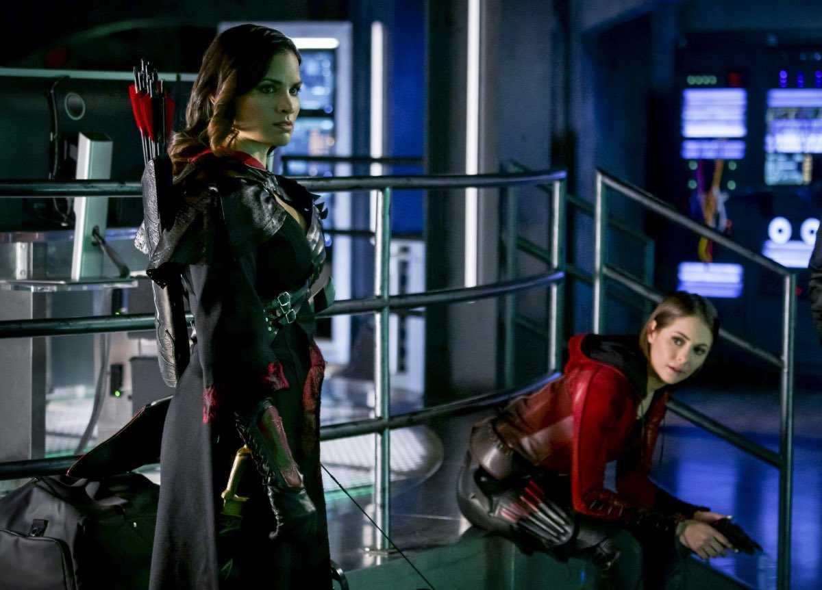 Arrowverse Recaps: Legends Of Tomorrow 3x16, Arrow 6x16 | Arrowverse recaps