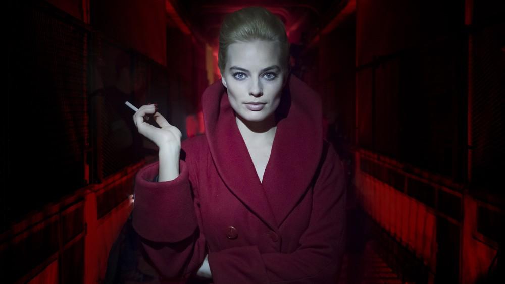 Margot Robbie Stars In 'Terminal': New Trailer Released | Margot Robbie