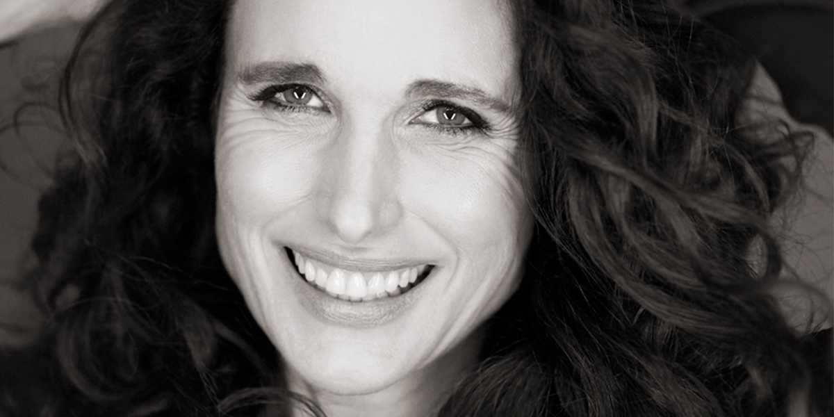 Andie MacDowell on Womanhood, Spirituality and 'Love After Love' | And MacDowell