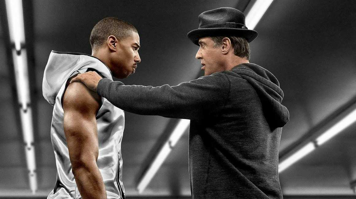 'Creed 2' has Started Filming  | Creed 2