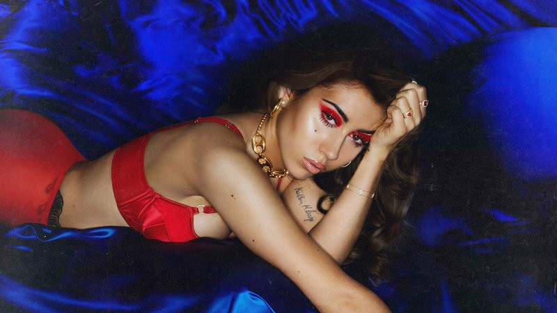 Kali Uchis Debut Album 'Isolation' Radiates Individuality And Perfection  | kali uchis