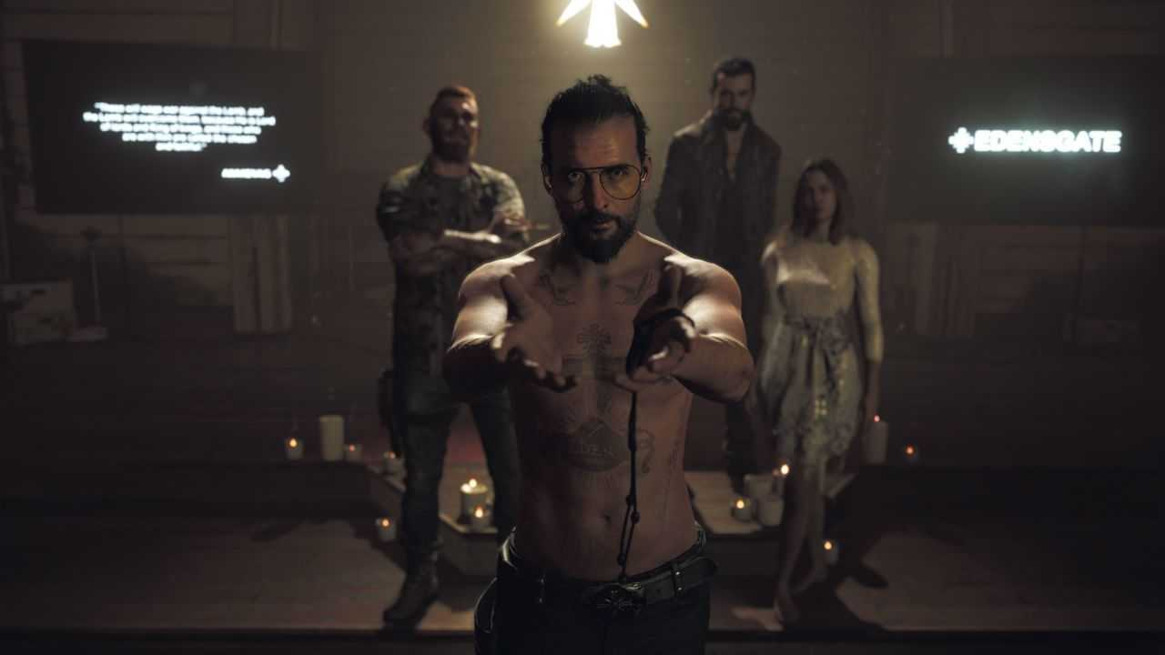 'Far Cry 5' Brings A New Level Of Anticipation To The Gaming World   Far Cry 5 Review