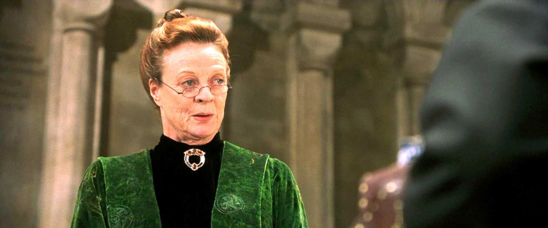 Maggie Smith Joins Hogwarts Mystery Voice Cast | maggie smith