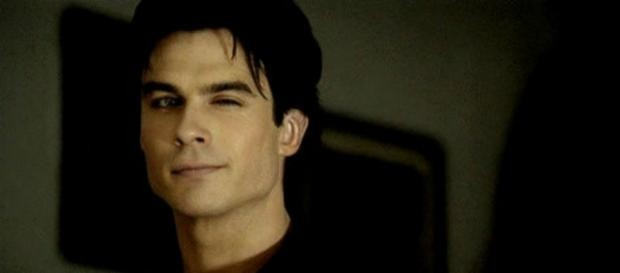 Ian Somerhalder Can't Hide From Vampires; Joins Netflix Series | Ian Somerhalder Vampires