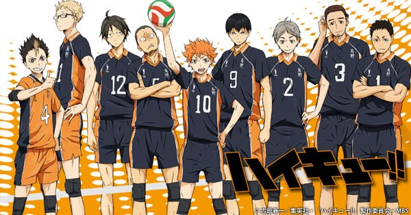 Haikyu!! Season 2 Keeps The Franchise Strong | Haikyu Review