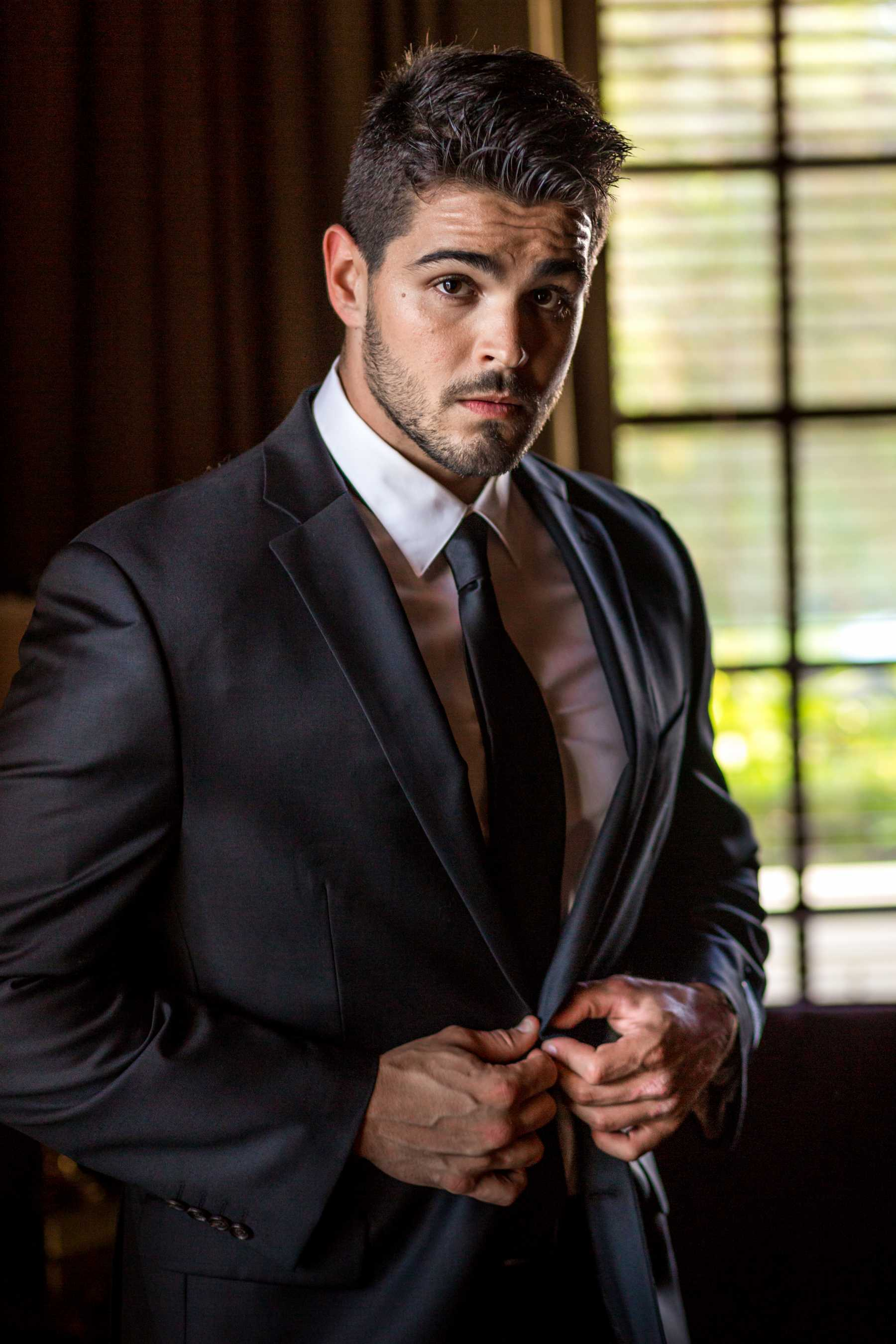 Daniel Rengering Joins The Grammys 2019 As Red Carpet Correspondent & Host