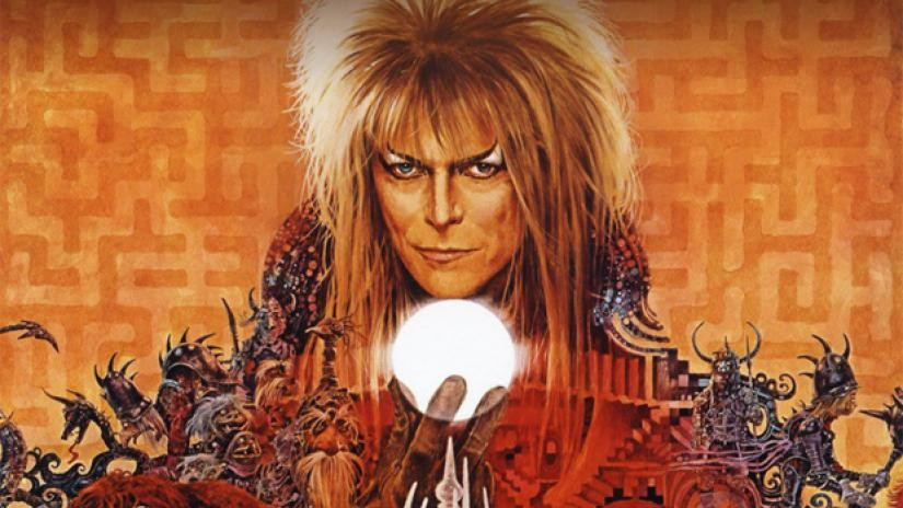 Are You Prepared For A 'Labyrinth' Stage Musical? | Labyrinth