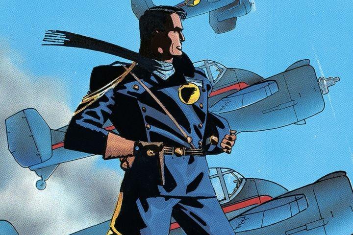 Steven Spielberg Is Set To Produce A DC Superhero Movie | steven spielberg