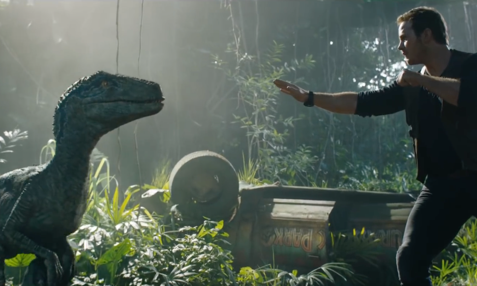 Final Trailer Debuts For 'Jurassic World: Fallen Kingdom' And We Have Some Thoughts | Jurassic World Fallen Kingdom Trailer