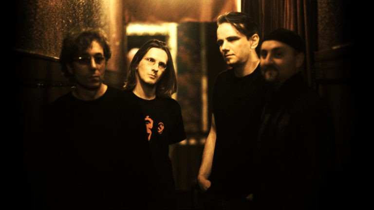 'Time Flies' Will Make You Even More Sentimental for Porcupine Tree