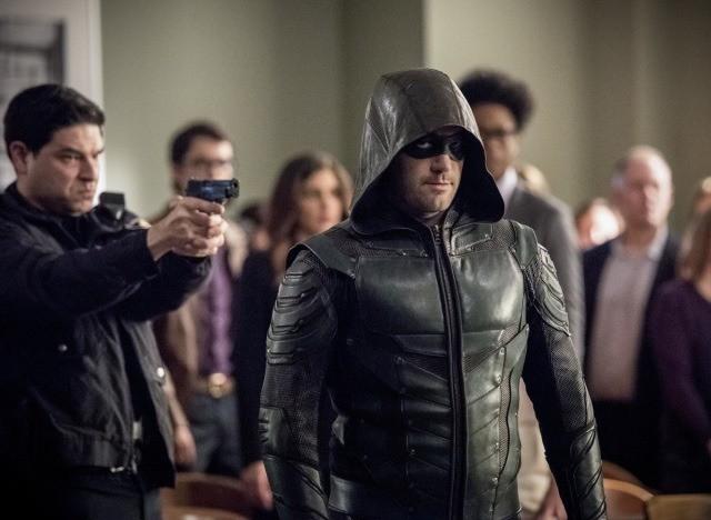 Arrowverse Recaps: Supergirl 3x16, The Flash 4x20, Arrow 6x21 | Arrowverse recaps
