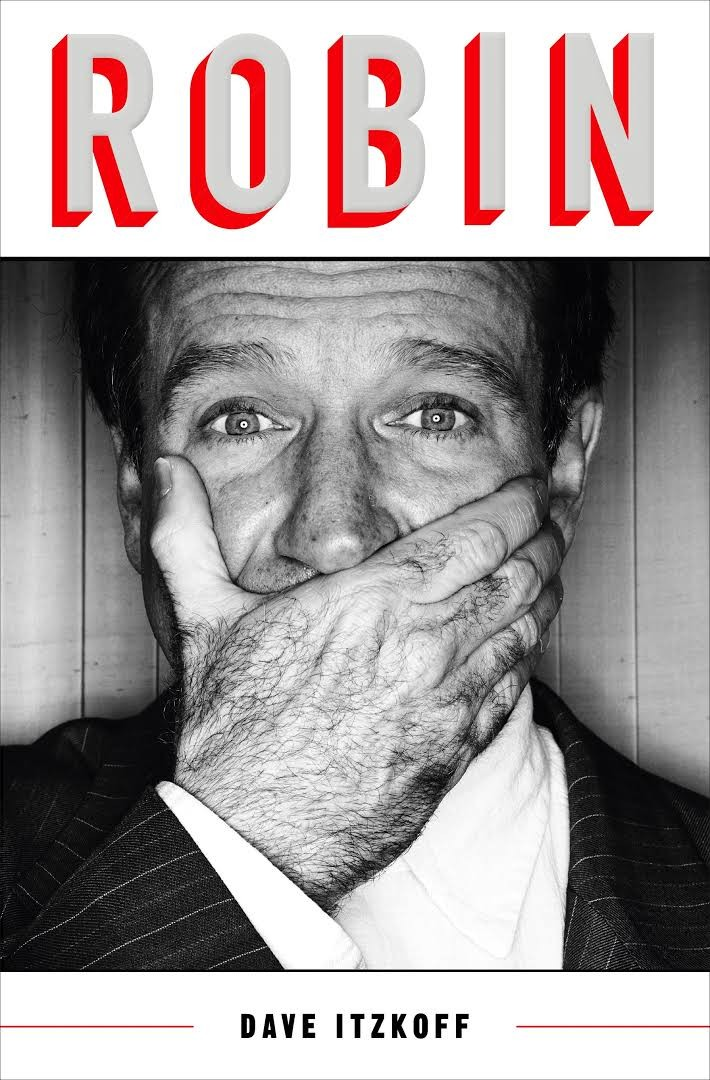 Potential New Details Emerge Regarding Robin Williams' Death In New Book | Williams