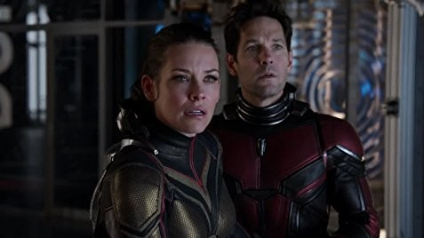 'Ant-man And The Wasp' Trailer Promises Excitment | Wasp