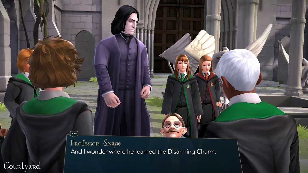 Our Thoughts On 'Hogwarts Mystery' Now That We Can Play | Hogwarts Mystery Review