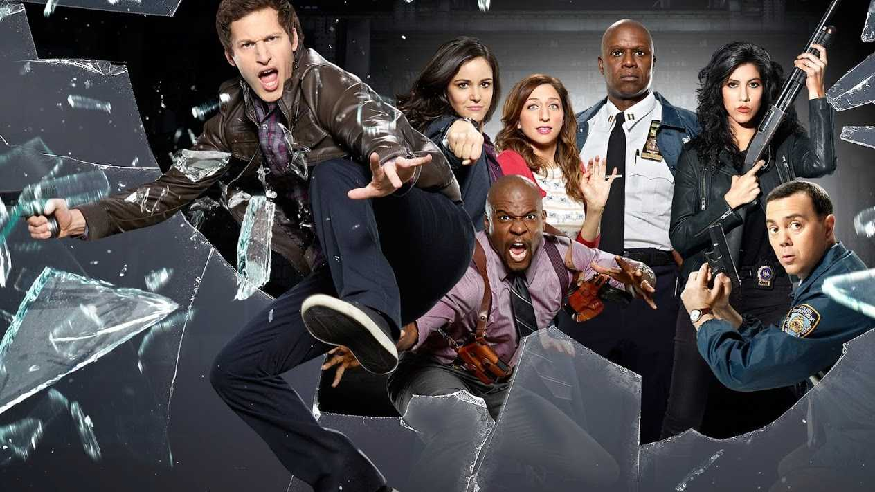 Fox Canceled 'Brooklyn 99' And Fans Were Justifiably Angry But NBC Came To The Rescue!  | Brooklyn 99 Cancelled