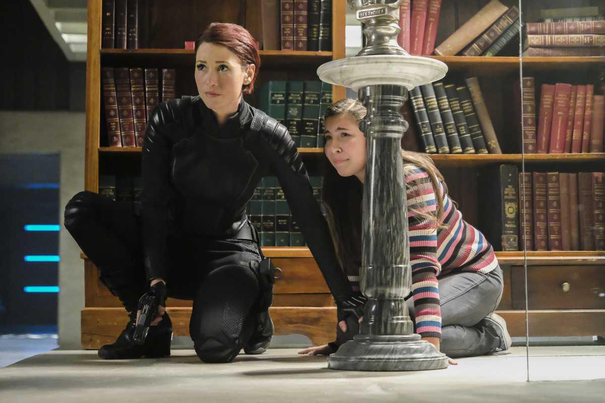 Arrowverse Recaps: Supergirl 3x18, The Flash 4x22, Arrow 6x23 | Arrowverse recaps