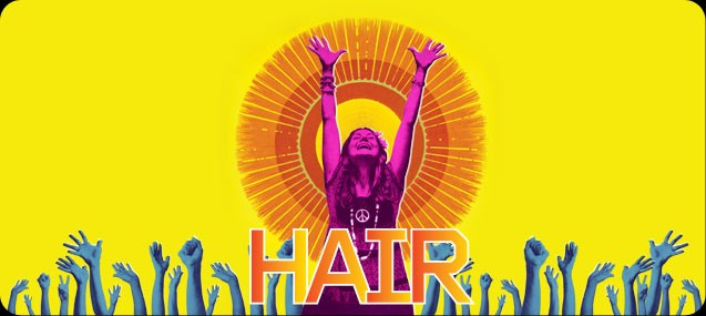 'Hair Live!' Coming To NBC | NBC Live Hair