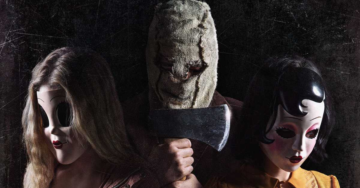 The Strangers: Prey At Night Is Available On Blu-Ray/DVD And Here's Why You Should Check It Out  | The Strangers Prey At Night Review