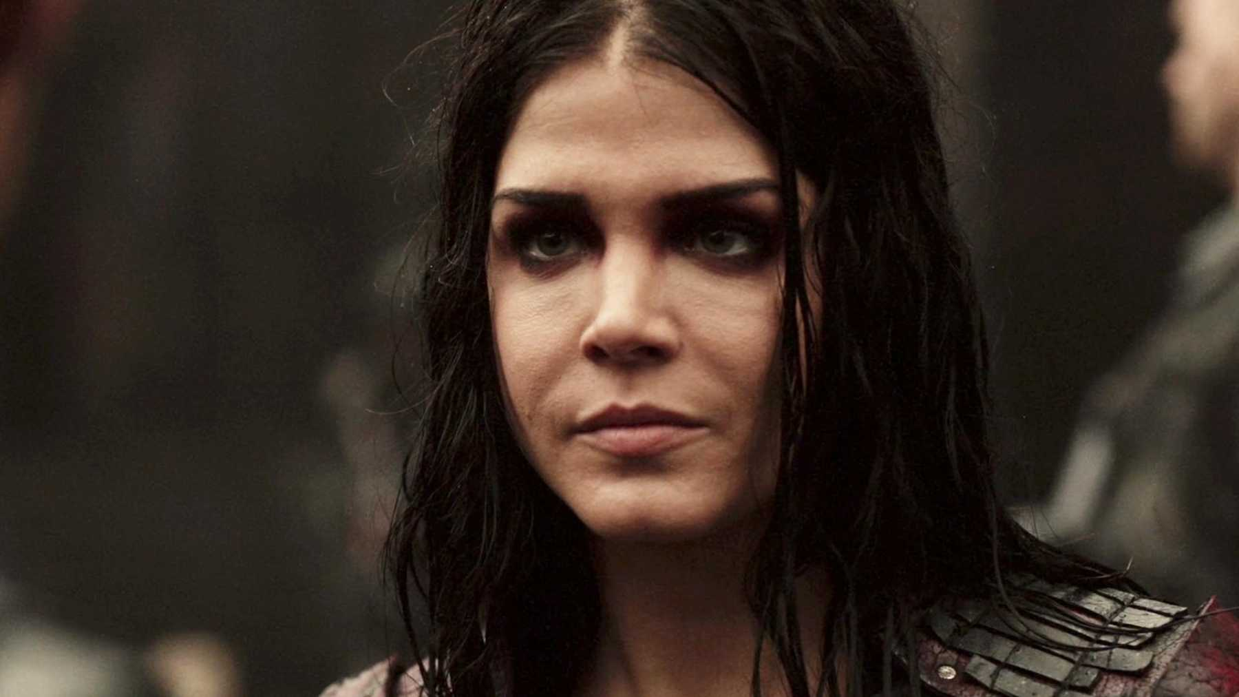 The 100: 5x06, 'Exit Wounds' Review | the 100