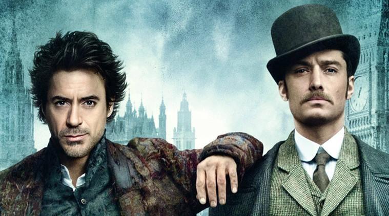 'Sherlock Holmes 3' Set For December 2020 | Sherlock Holmes 3